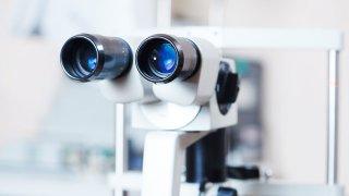 Rehabilitacja wzrokowa - aktualny stan wiedzy