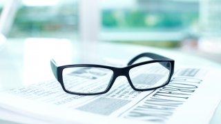 Higiena oczu - jak dbać o wzrok?